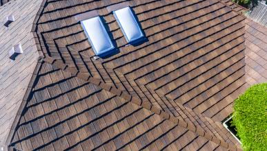 Decra Shake Xd 174 By Decra 174 Metal Roofing Experts