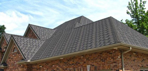 Granite Ridge Shingle by GERARD®