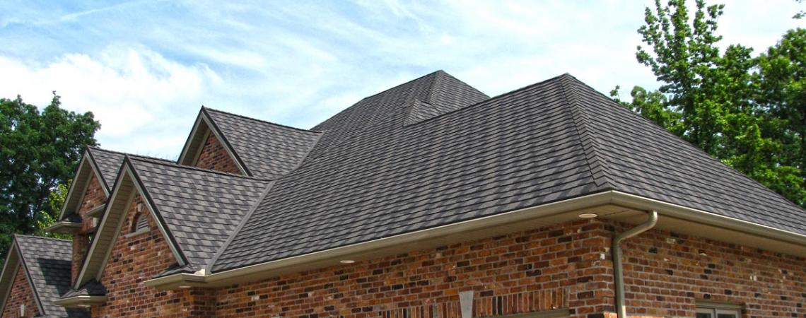 Granite Ridge Shingle By Gerard 174 Metal Roofing Experts