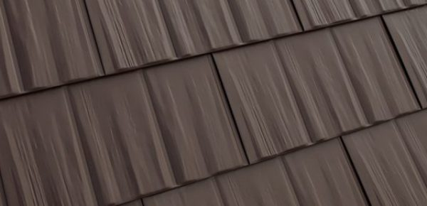 Cedar Shingle by INTERLOCK®