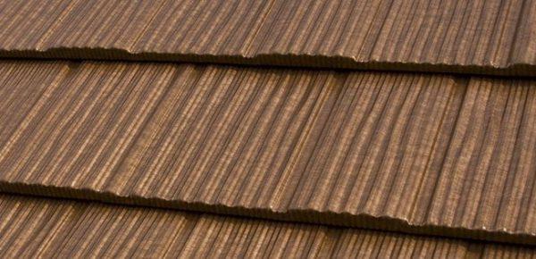 Interlock® Shake Roofing by INTERLOCK®