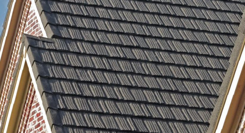 Canyon Shake By Gerard 174 Metal Roofing Experts