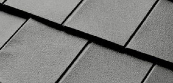 MetalWorks StoneCrest® steel Tile By Tamko®