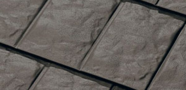 MetalWorks StoneCrest® steel Slate By Tamko®